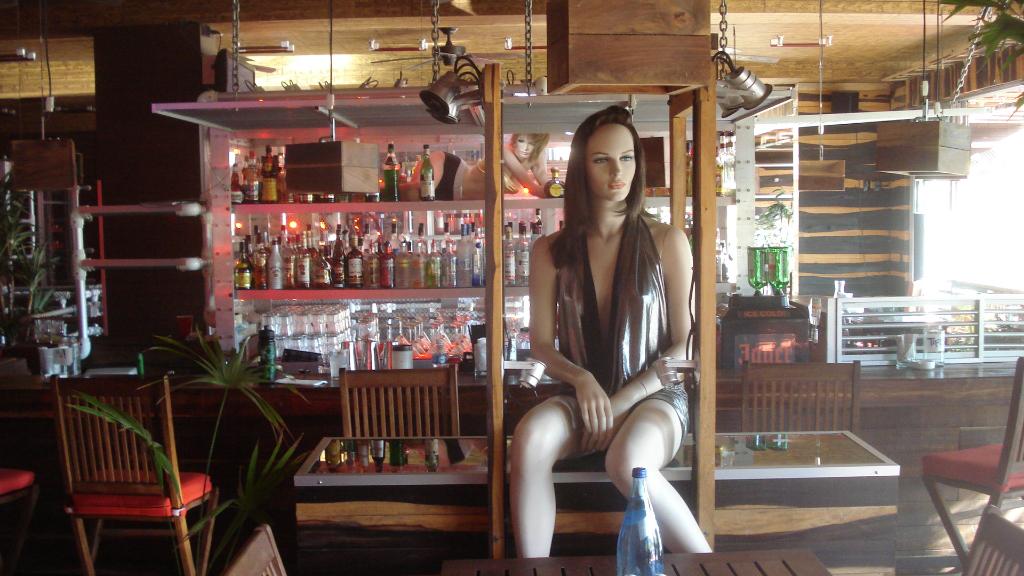 Playa del Carmen, Reina Roja Boutiquehotel