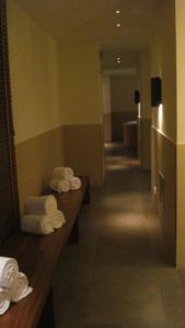 Milano, Italien - Hotel The Chedi (07120), Foto: ©Carstino Delmonte (2008)