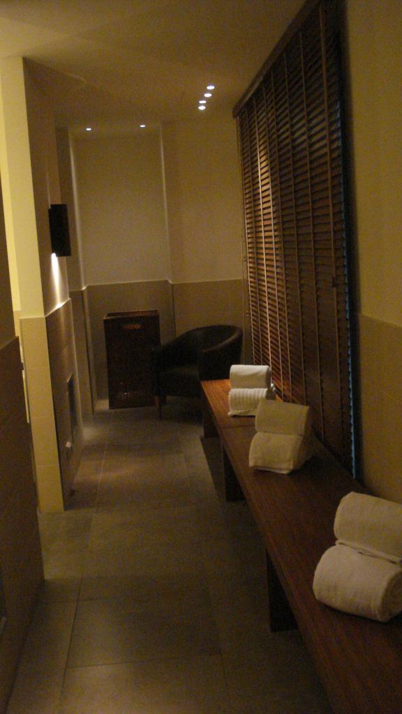 Milano, Italien - Hotel The Chedi (07139), Foto: ©Carstino Delmonte (2008)