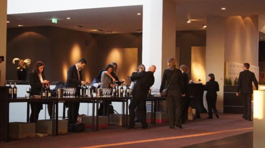 Van der Valk Hotel Düsseldorf Prowein2011