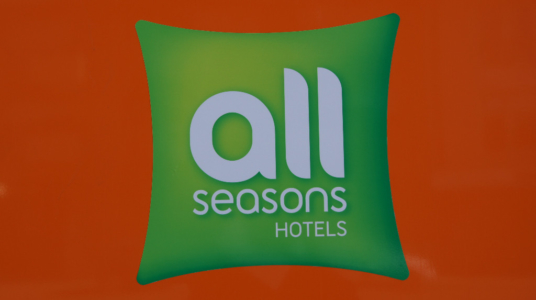 All Seasons Hotel Eröffnung Stuttgart - Flexibles Franchise Modell von Accor Hotels