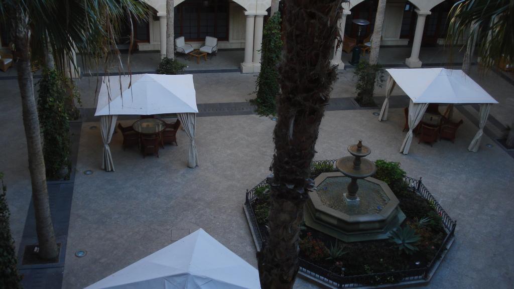 Fuerteventura, Spanien - Hotel Antigua Elba Palace Golf (07565), Foto: ©Carstino Delmonte (2009)