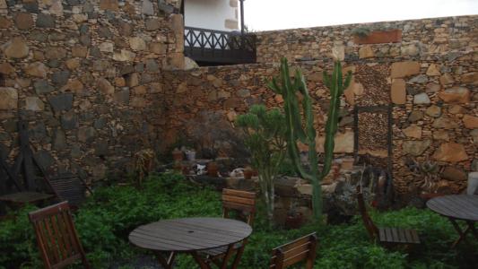 Fuerteventura, Spanien - Hotel Pájara Casa Isaitas (07461), Foto: ©Carstino Delmonte (2009)