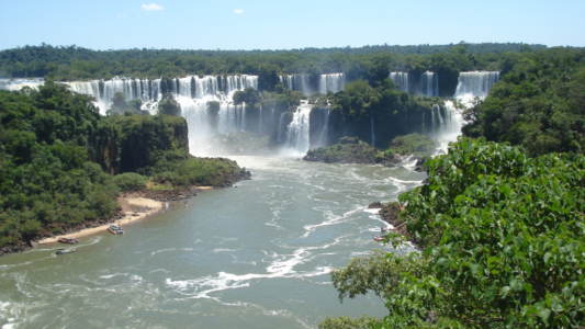 Iguassu - Brasil 1