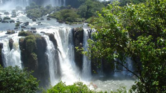 Iguassu - Brasil 2