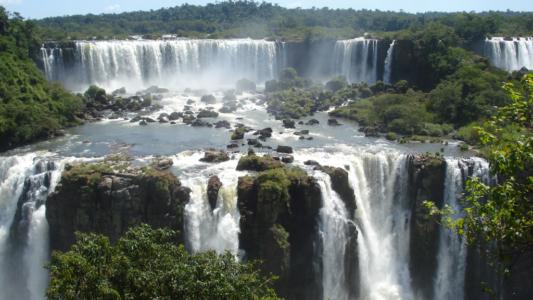 Iguassu - Brasil 3