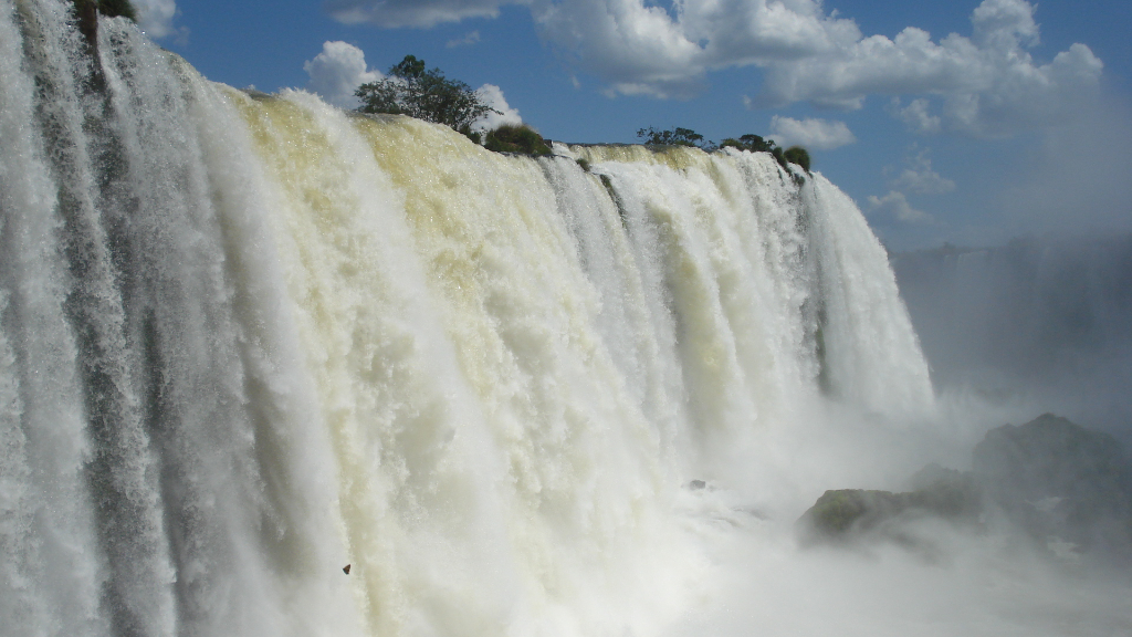Iguassu - Brasil 4