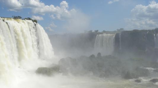 Iguassu - Brasil 5