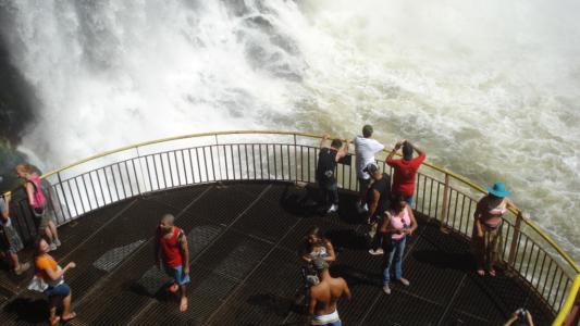 Iguassu - Brasil 6