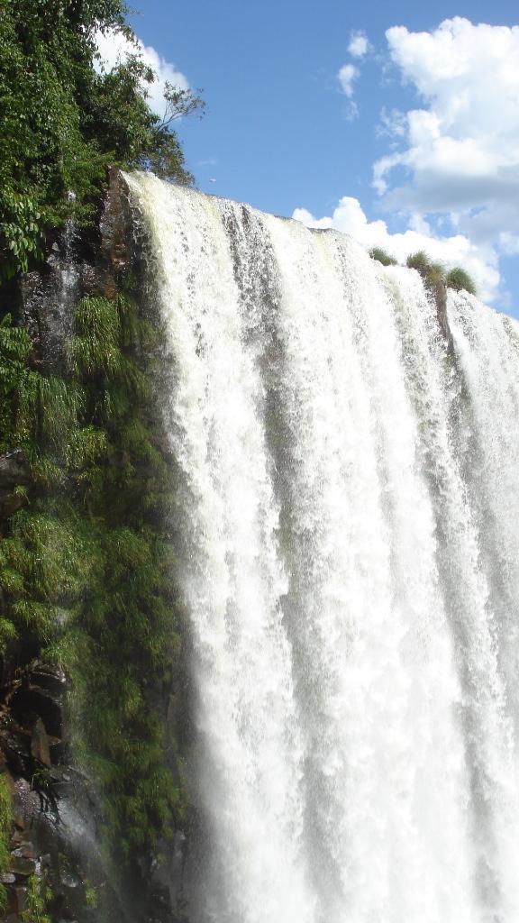Iguassu - Brasil 7