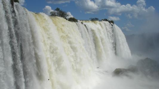 Iguassu - Brasil 8