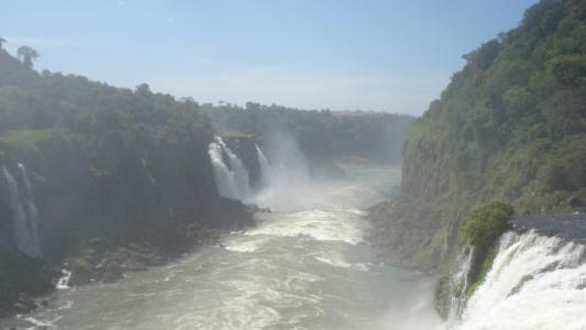 Iguassu - Brasil 11