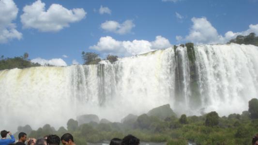 Iguassu - Brasil 12