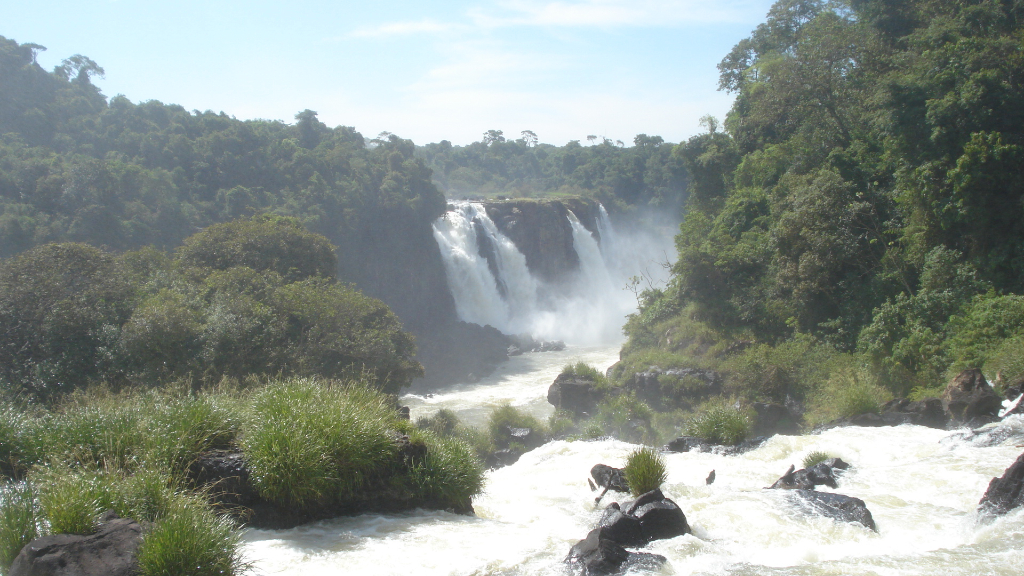 Iguassu - Brasil 13