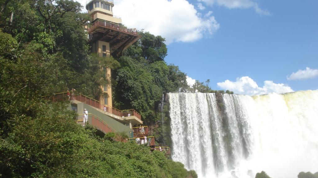 Iguassu - Brasil 15