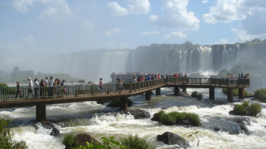 Iguassu - Brasil 16