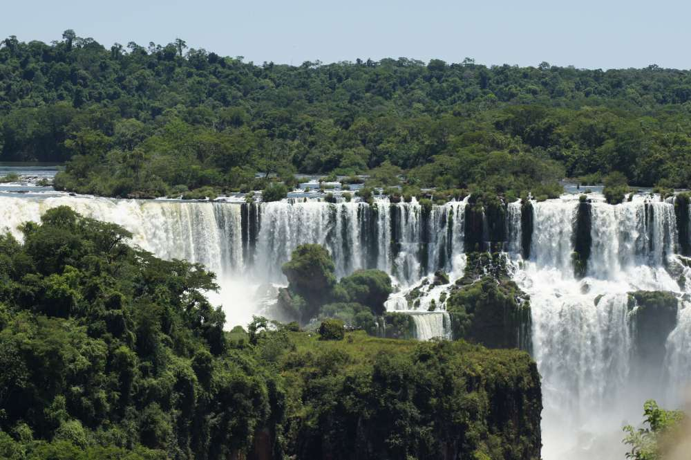 Iguassu - Brasil 17