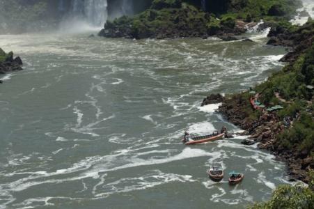 Iguassu - Brasil 19
