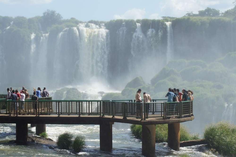 Iguassu - Brasil 28