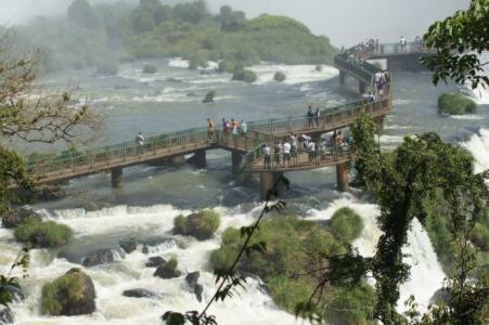 Iguassu - Brasil 32