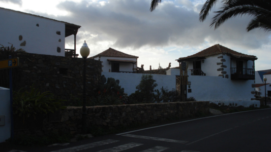 Fuerteventura, Spanien - Hotel Pájara Casa Isaitas (07471), Foto: ©Carstino Delmonte (2009)