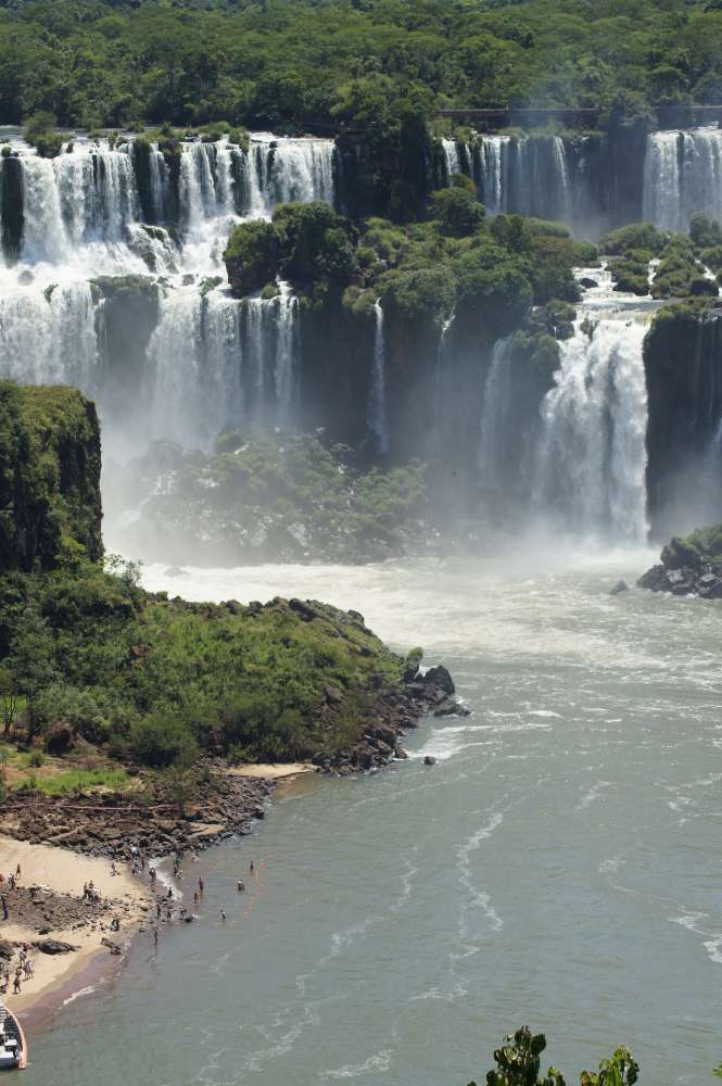 Iguassu - Brasil 38