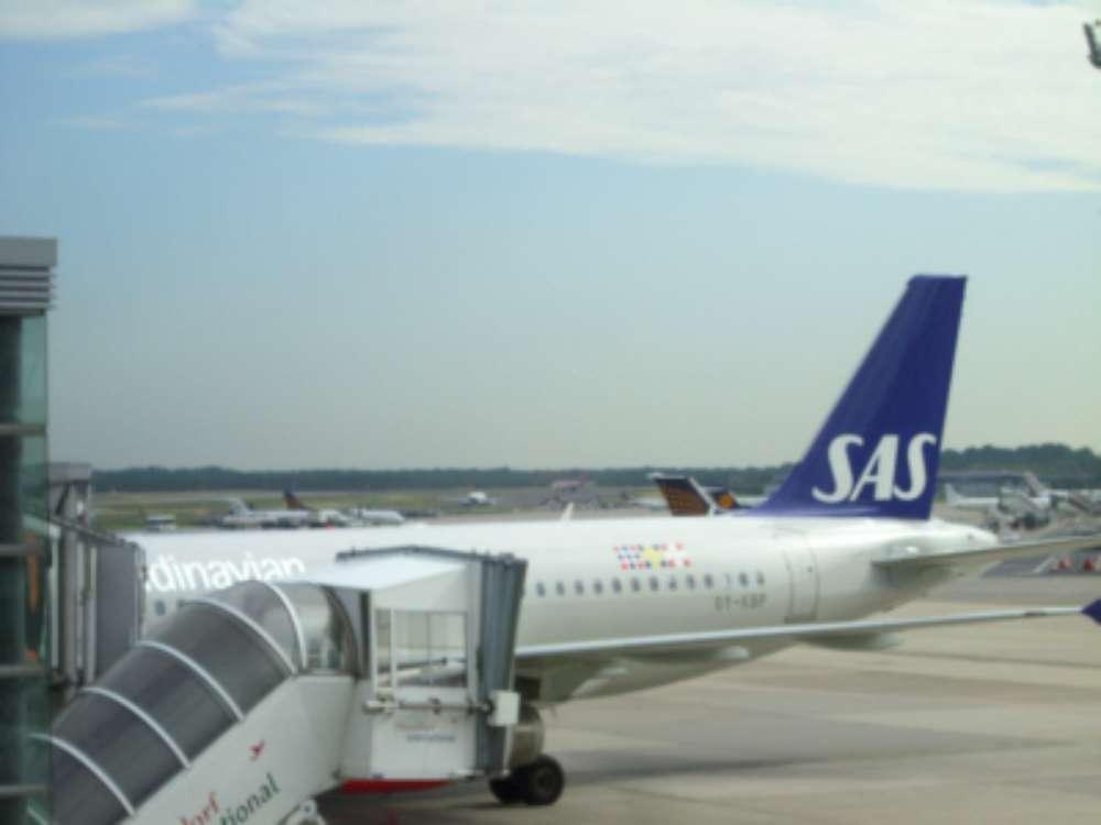 Öfter in die Staaten: SAS eröffnet neue Route von Kopenhagen nach Boston