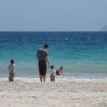Für Kurzentschlossene: Urlaub mit Eigenanreise in Italien, Österreich und Deutschland