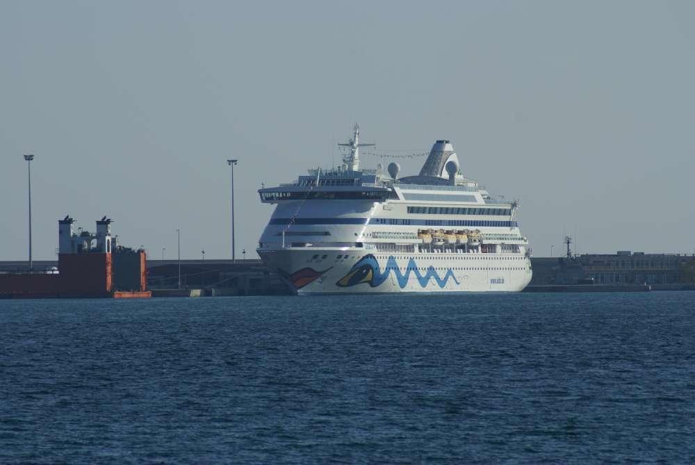 Drittes Kreuzfahrtschiff für Aida – Neuer Auftrag für die Meyer Werft