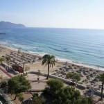 Alltours mit mehr Flugsitzen nach Mallorca