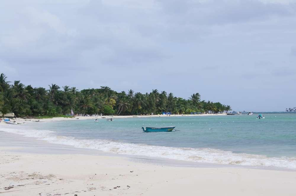 Feinster Familienurlaub am weißen Karibikstrand