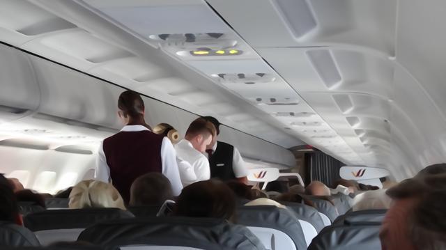 Spielbereich und Sprachkurs: So sollen Flugreisen zukünftig aussehen