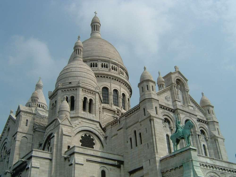 Tipp: Hin- und Rückflug nach Paris ab 54 Euro mit Air France