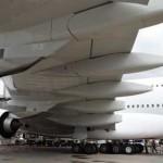 EU-Projekt: DLR testet elastisches und aktiv gesteuertes Design: Neuartige Flügel sollen Flugzeuge sparsamer machen