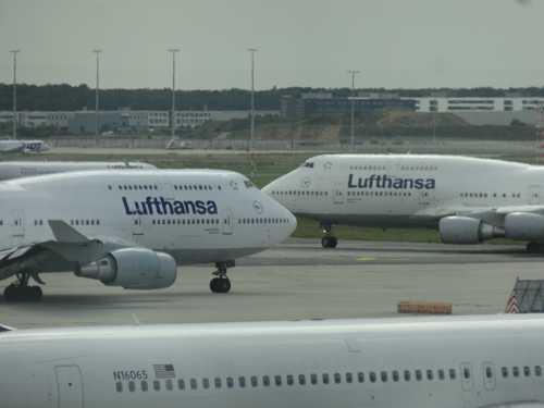 """Lufthansa in Turbulenzen: """"ZDFzoom"""" über Service und Sicherheit"""