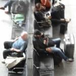 Generalverdacht gegen Reisende stoppen
