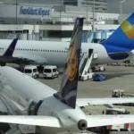"""""""Wo Fische fliegen und Mangos landen"""": """"ZDF.reportage"""" über das """"Drehkreuz Flughafen Frankfurt"""""""