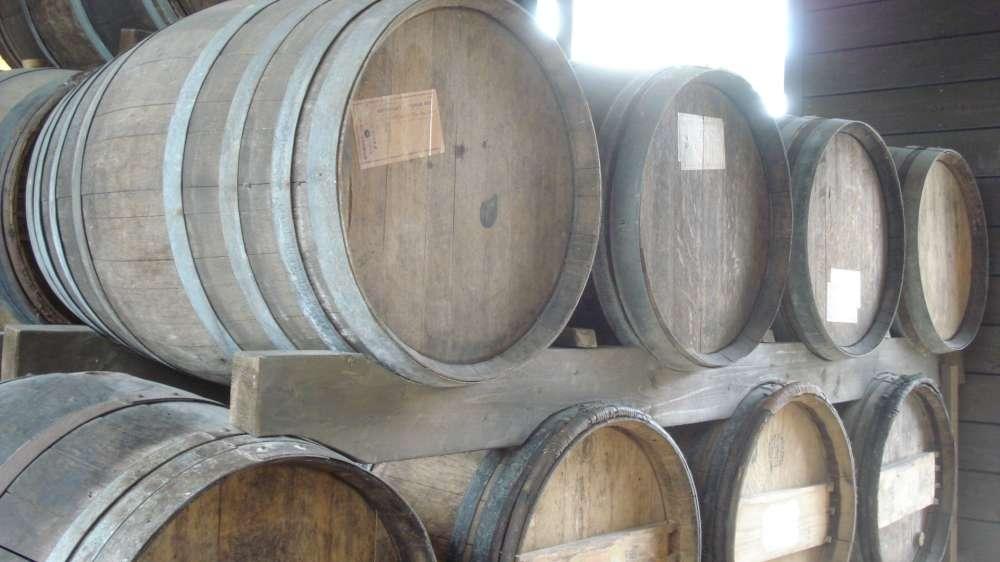 """Hochwertiger Bordeaux-Wein """"Sichel Family Reserve"""" exklusiv bei Heinemann Duty Free"""