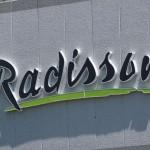 Park In, Radisson & Co werden chinesisch