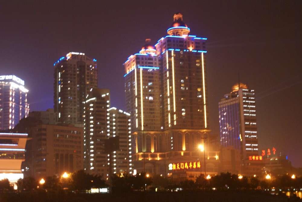 Steigender Einreiseverkehr in China, erstes GDS für Reisen & Aktivitäten in China auf dem Markt