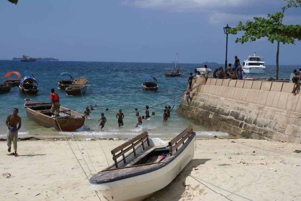 Anflug auf Konakry: TAP Air Portugal baut Afrika-Angebot aus