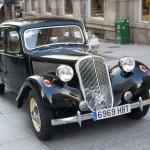 Oldtimerversicherung: Worauf Autofahrer achten sollten
