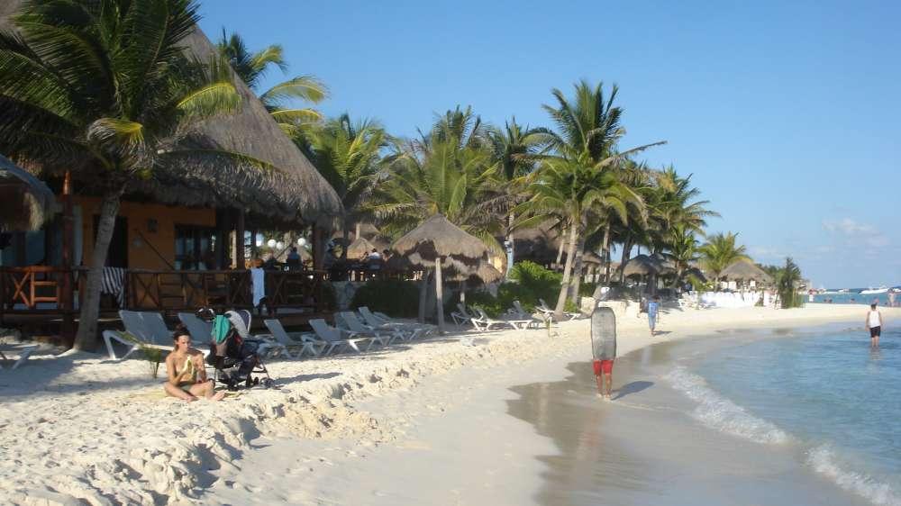 Reise-Webinare zu Mexikos unbekannten Geheimnissen