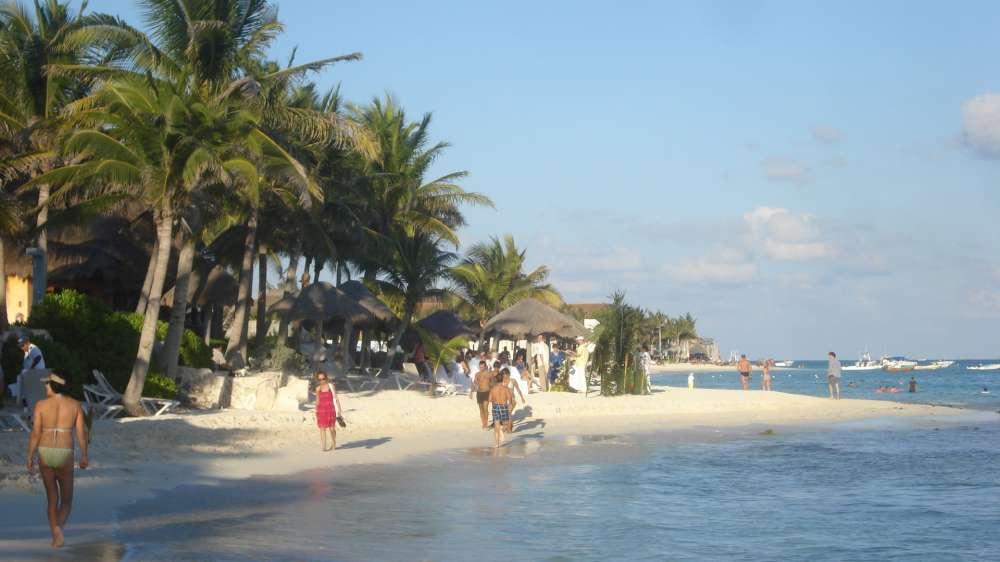 Riviera Maya in Mexiko: Das ultimative Familienurlaub mit SpongeBob und seinen Freunden
