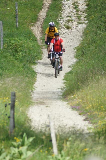 Durch die Bayerische Toskana Toskanisches Flair und mediterranes Urlaubsgefühl in der Oberpfalz