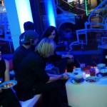 Lufthansa und Airberlin in Übernahmegesprächen – Airberlin-Chef feiert Party mit Thomas Cook