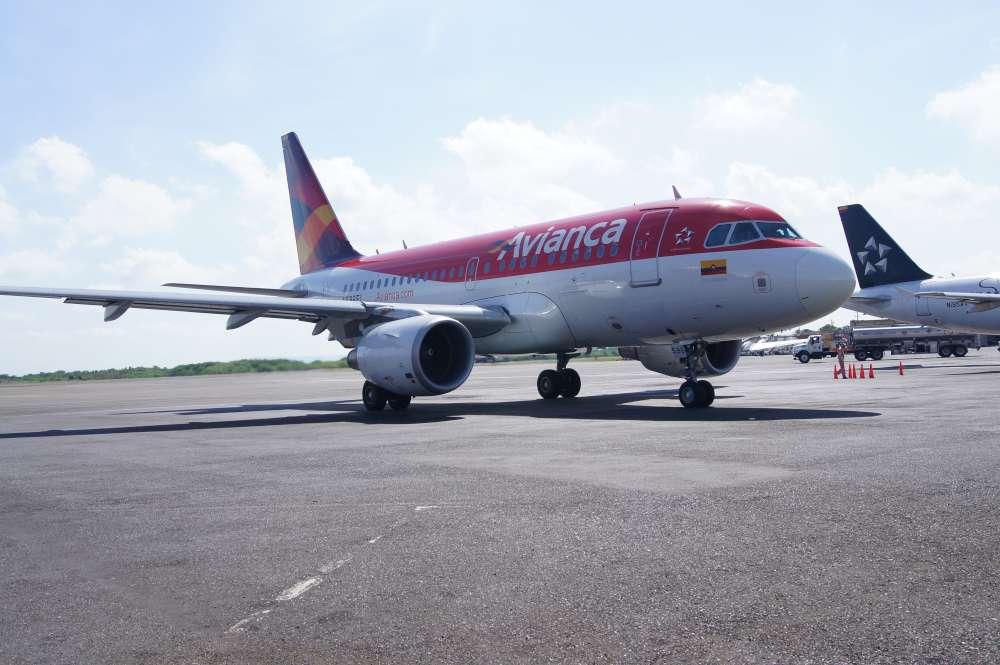 Traditionscarrier aus Südamerika: Avianca Airlines wird 100 Jahre alt