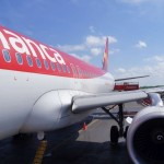 Avianca Airlines feierte am 17.11.2018 den Erstflug München – Bogotá