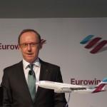 Lufthansa-Vorstand Garnadt macht Ryanair zum Maßstab für Billigfluglinie Eurowings