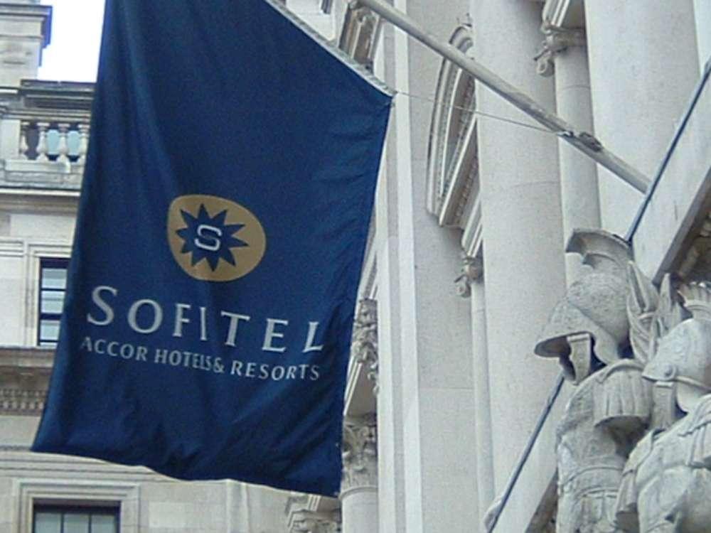 """Entspannter """"No Housework Day"""" in den Sofitel Hotels Frankfurt, München und Wien"""